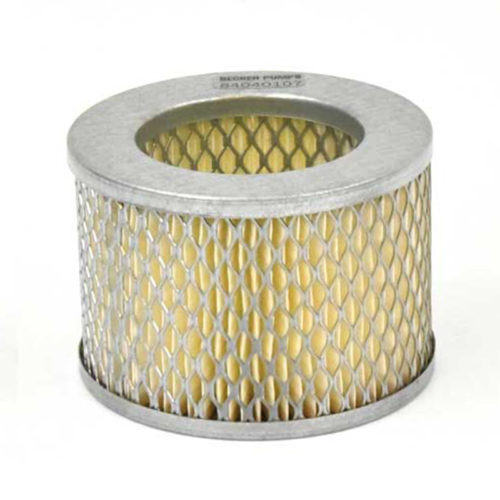 Becker 84040107000 Filter Cartridge