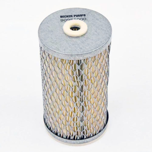 Becker 90951000000 Filter Cartridge