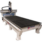 Freedom 5x12 CNC Router Machine 5 7