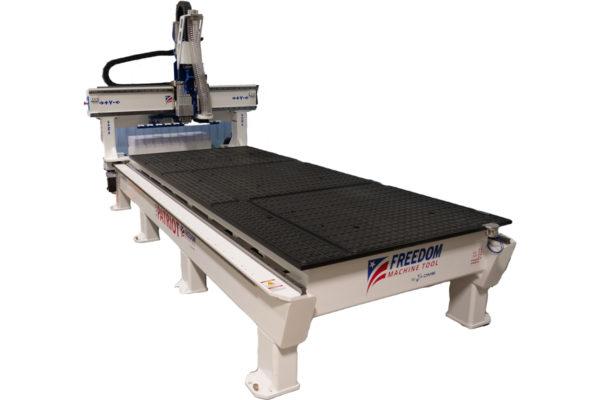 Freedom 5x12 CNC Router Machine 5 7