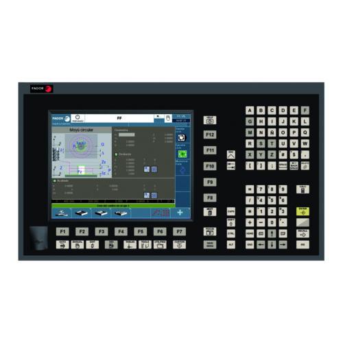 Fagor Automation CNC Service