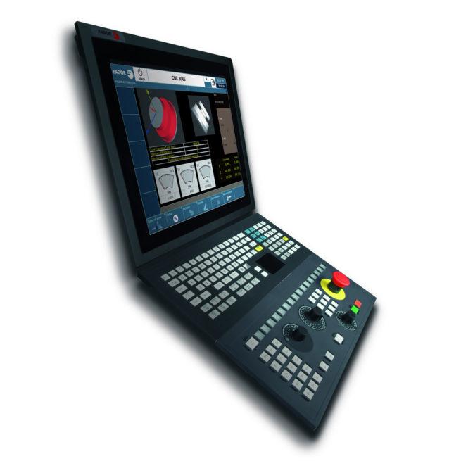 Fagor 8065 CNC System Controller 0