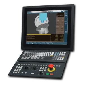 Fagor 8065 CNC System Controller 1
