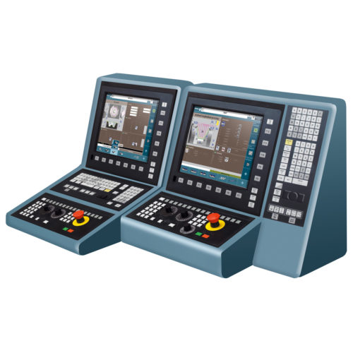 Fagor CNC Controller