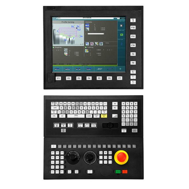 Fagor 8065 CNC System Controller 7