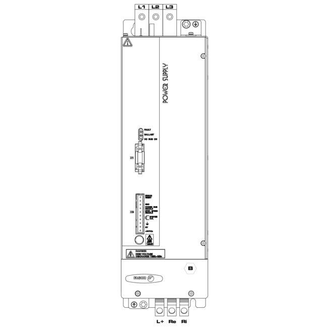 84070004 Fagor-PS-65A Power Supply