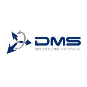 DMS CNC Routers
