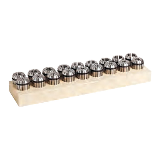 04212IS Techniks ER 32 Collet Set