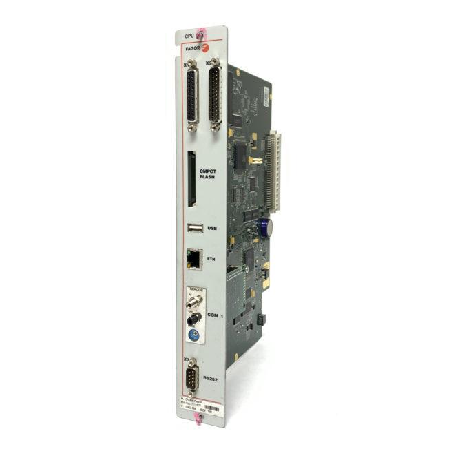 83090517 Fagor CPU-8055 (R) Power-M