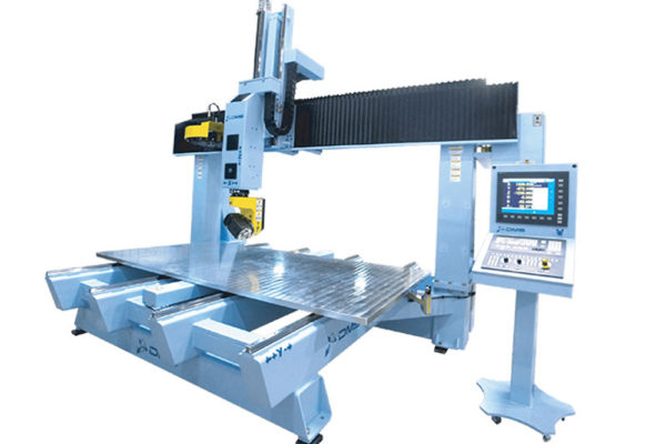 DMS CNC Router For Sale