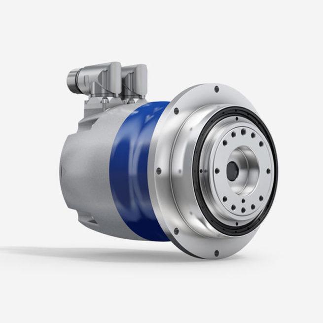 wittenstein tpm plus dynamic rotary servo actuator