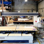 Motionmaster 5 Axis CNC Router E683 1 Featured