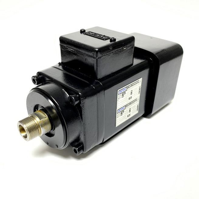 VS50.09 2 3 hp Perske Spindle Motor 3