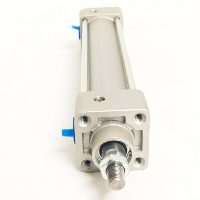 SMC Pneumatic Actuator 223470049500 4