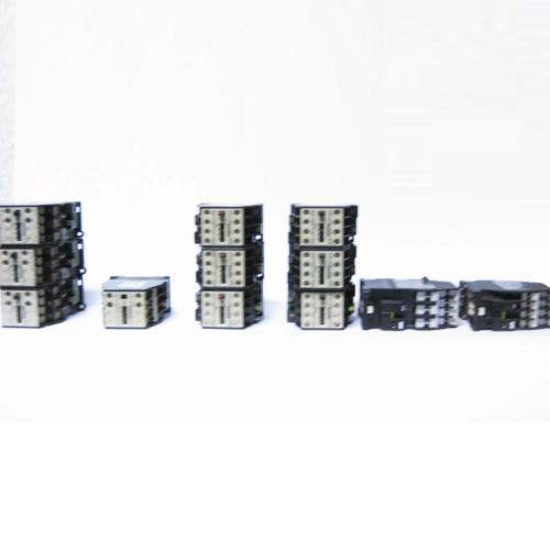 Assortment of Siemens Contactors 322536928821