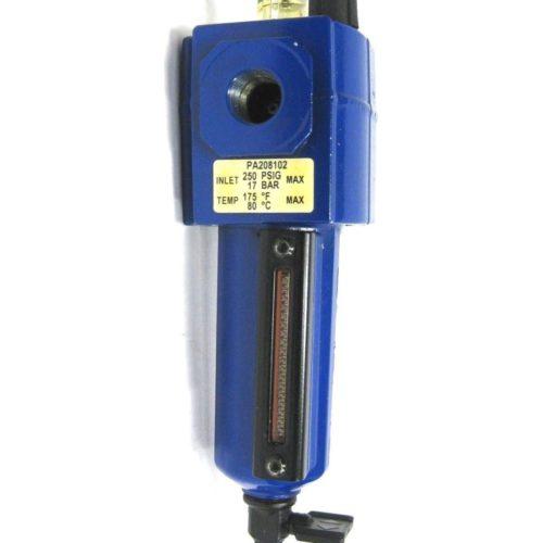 Generic Lubricator PA208102 222117341051