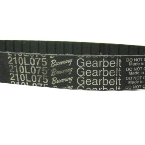 Used Assortment of L Style Drive Belts 322479601201