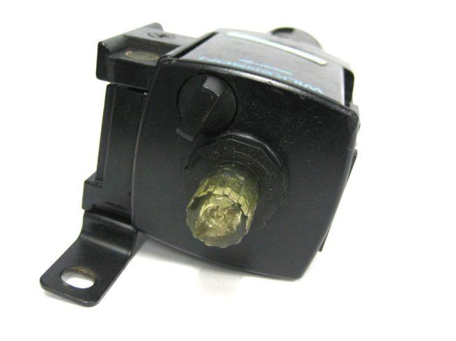 Wilkerson L18 D3 LK00 Lubricator 222117325561 3