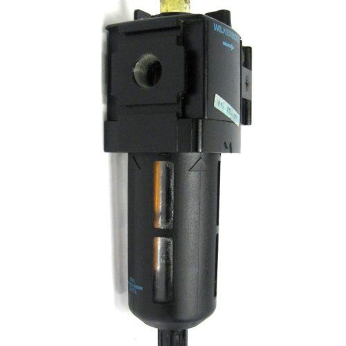 Wilkerson L18 D3 LK00 Lubricator 222117325561