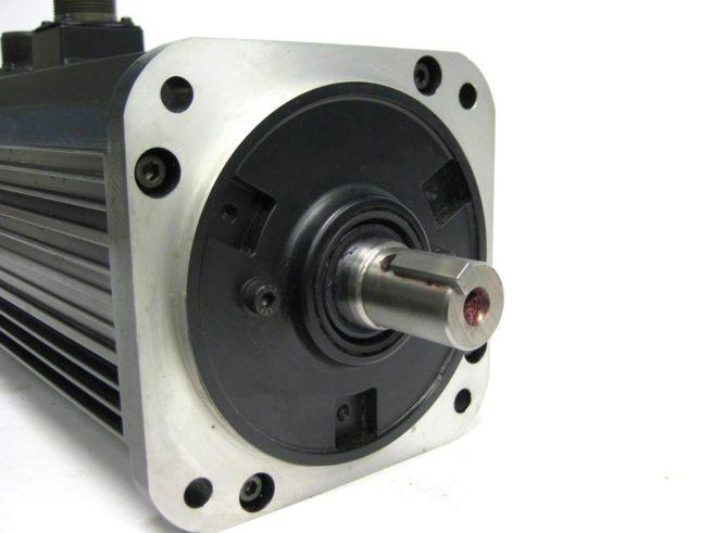 Yaskawa USAFED 12 HL11 AC Servo Motor 115 kW 56A 322103273041 7