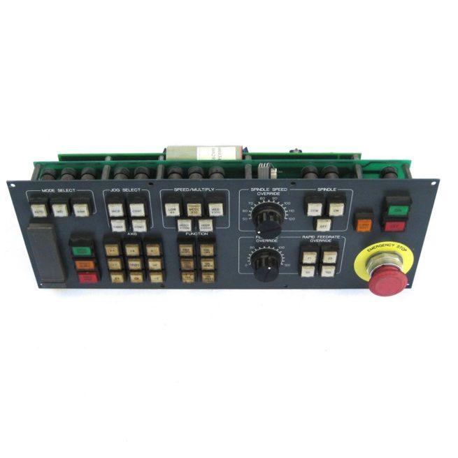 Allen Bradley 8520 MTB2 Operator Panel 222539557692 2