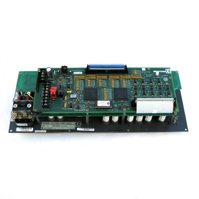 Allen Bradley 8520 MTB2 Operator Panel 222539557692 3