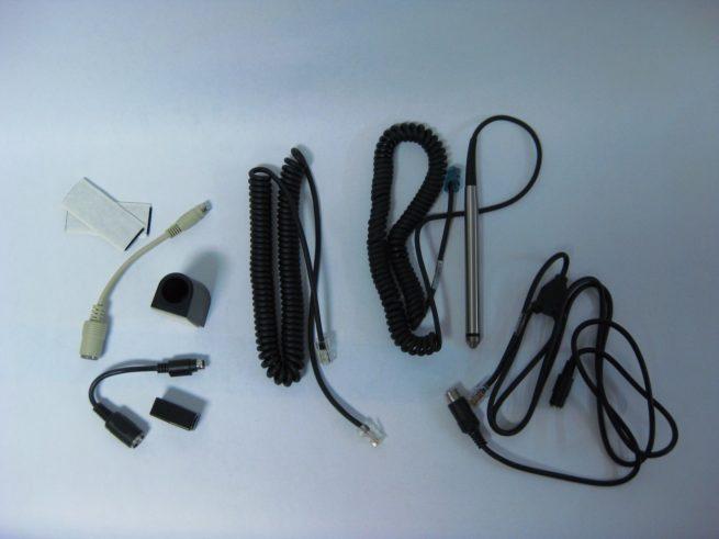 Black Box Corp DA026 Keyboad Wedge Barcode Scannner 222532066262 5