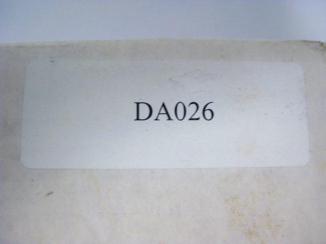 Black Box Corp DA026 Keyboad Wedge Barcode Scannner 222532066262 6