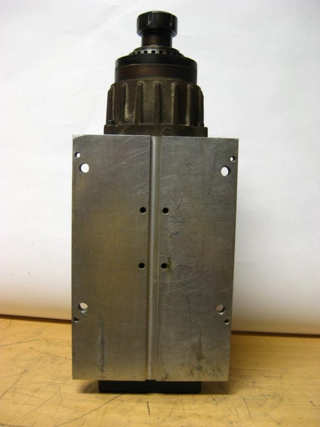 Colombo RV 11622 75hp Dual Voltage Spindle Motor 943864 222593144972 3