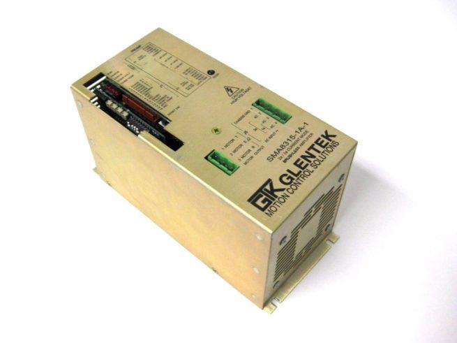 Glentek SMA8315HP 000 1A 1 00 Servo Amplifier 321809216332 2