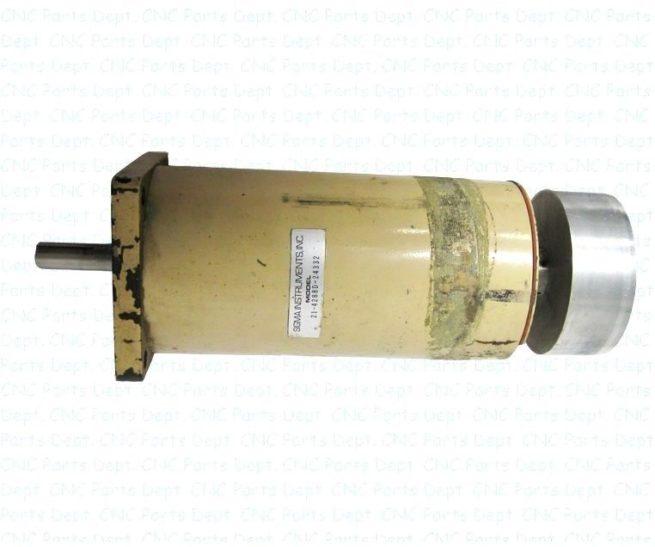 Sigma Instruments 21 4288D 24332 Stepper Motor 221856234422 2