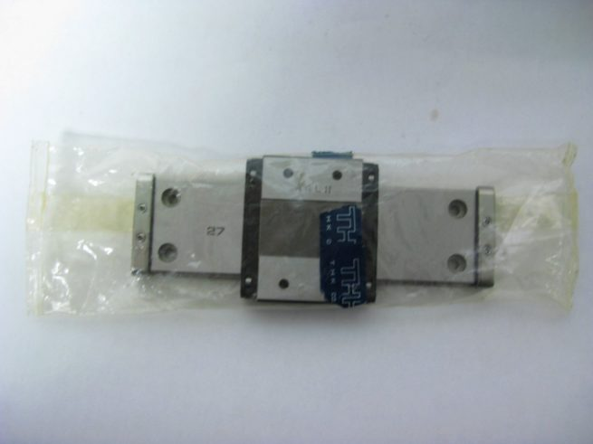NEW THK Linear Guide with 150mm Rail RSR15WMUU 150LMX 222524243873