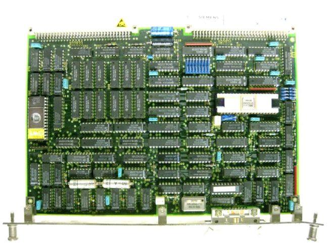 Siemens-Sinumerik-810M-6FX1126-1AA03-Memory Module 323882843083