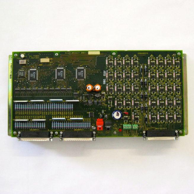 Allen Bradley 8500 HDM1 IO Module 322155445084