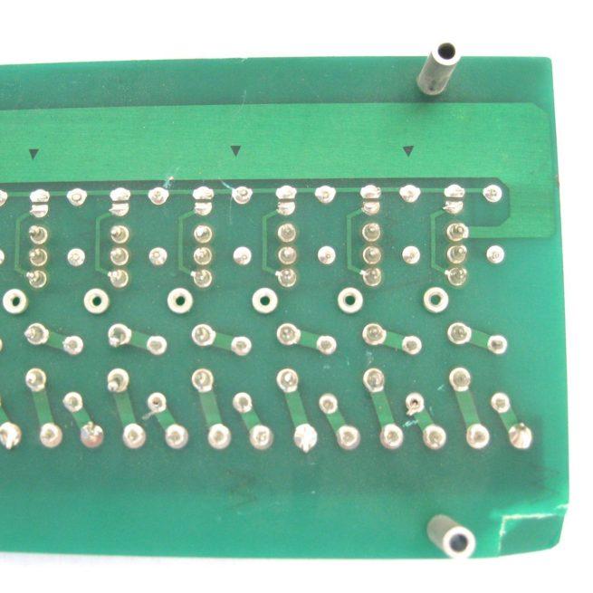 Continental Industries IO UMR-24-000 IO Module Mounting Board 3