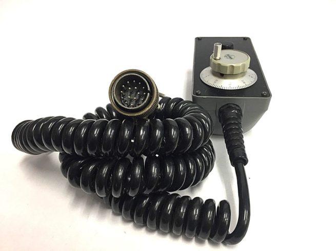 Euchner Remote Teach Pendant for Fagor Controller 322365670804 2