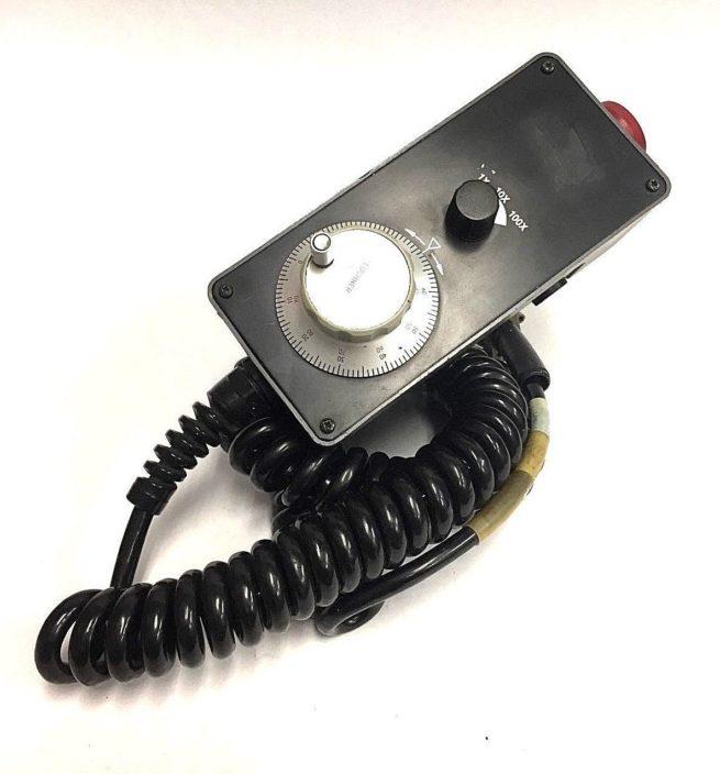 Euchner Remote Teach Pendant for Fagor Controller 322365670804 3