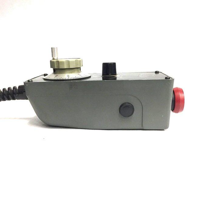 Euchner Remote Teach Pendant for Fagor Controller 322365670804 6