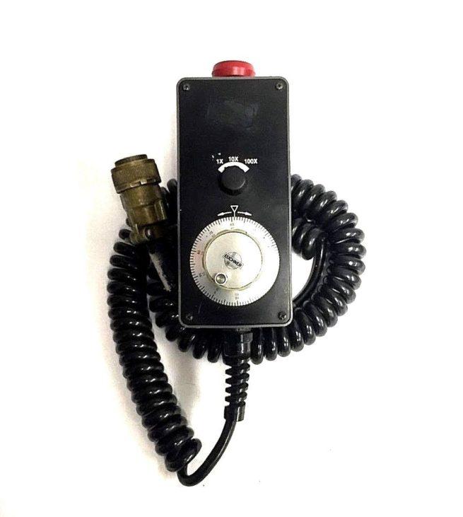 Euchner Remote Teach Pendant for Fagor Controller 322365670804