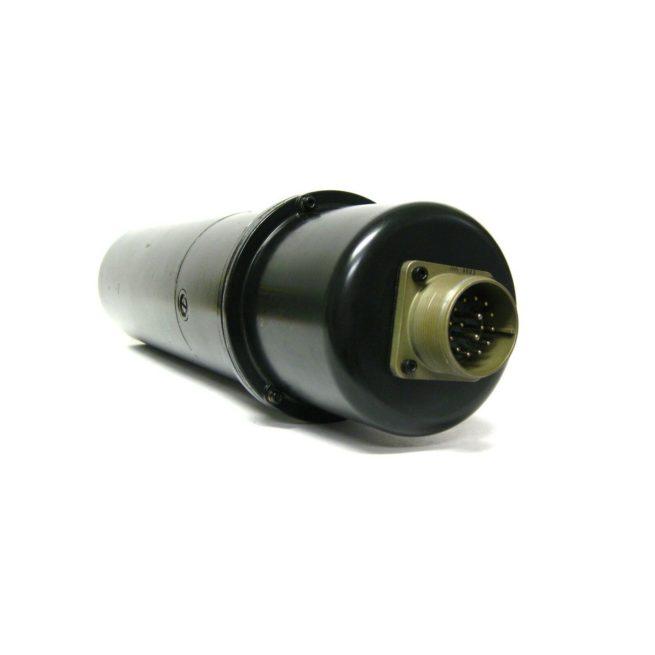 Glentek GM4050 38 02300800 075 Servo Motor 323233927254 3