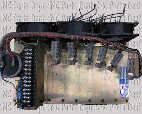 Servo Dynamics SD6 1525 10 6 6 Axis Servo Chassis 321295424354