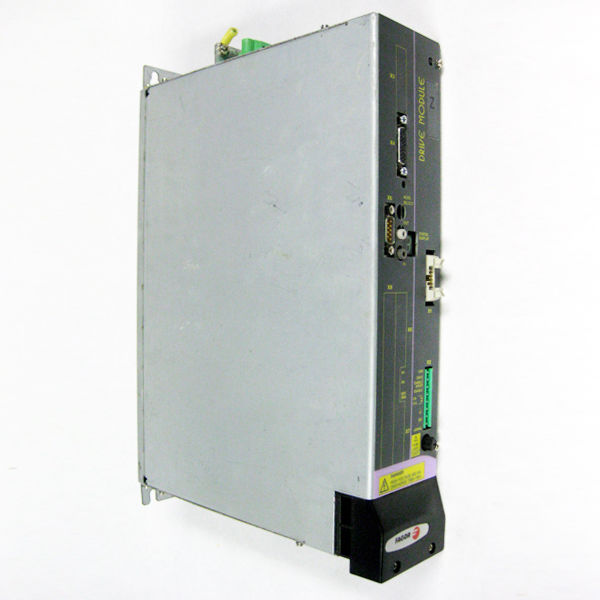 Fagor Automation AXD115-S0-0 Modular Axis Drive 221810404885
