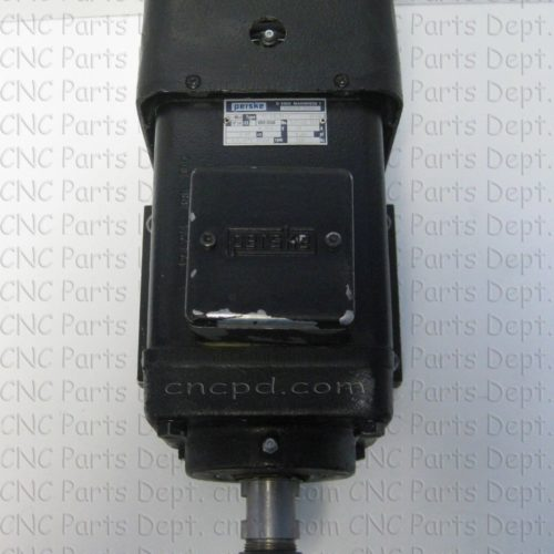 Perske VS 6011 2380V 7hp Spindle Motor 222568907135