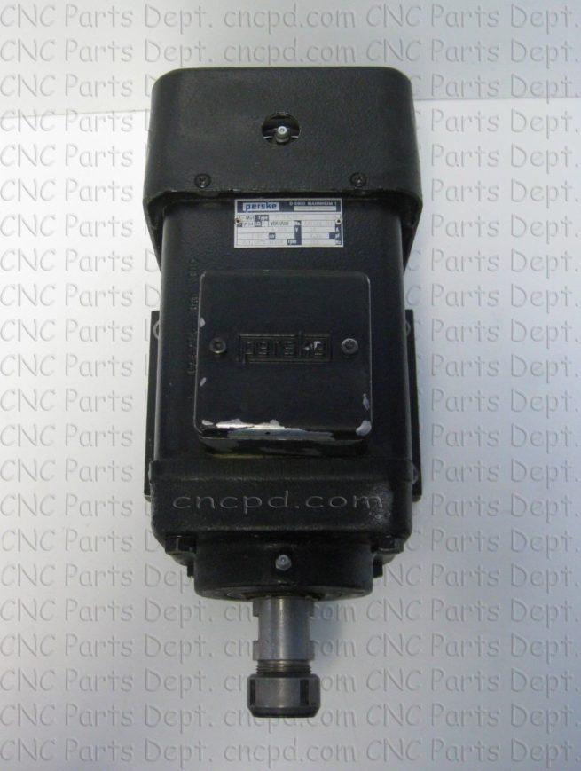 Perske VS 6011 2380V 7hp Spindle Motor 222568907135