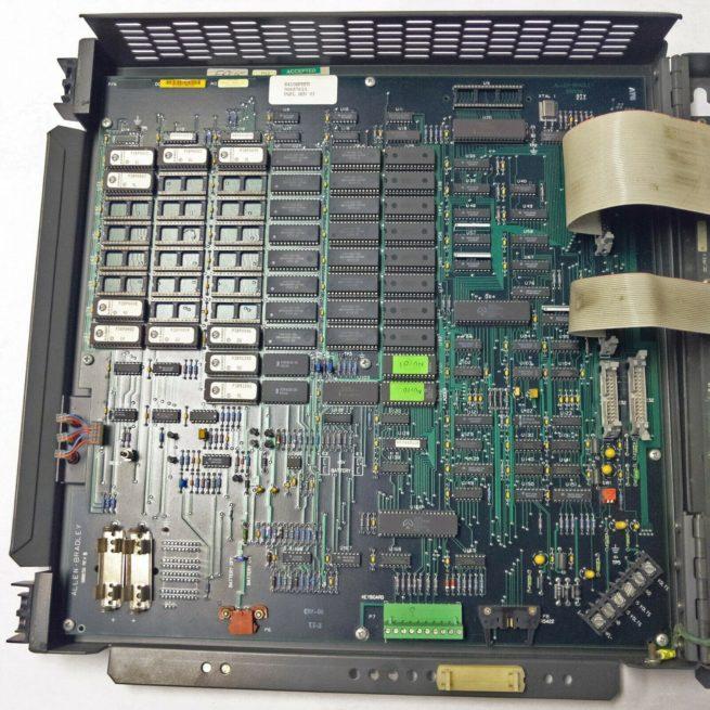 Allen Bradley 8400 Controller 223614415516 2