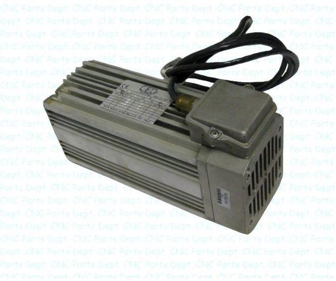CEG 48 EML 2 AC Servo Motor 321700634236 2