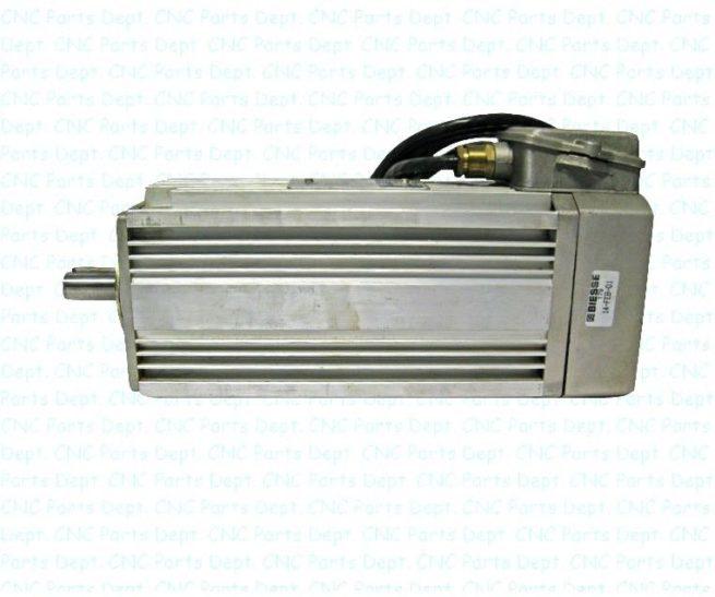 CEG 48 EML 2 AC Servo Motor 321700634236 4