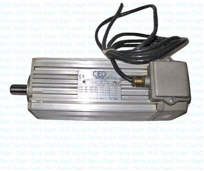 CEG 48 EML 2 AC Servo Motor 321700634236 5