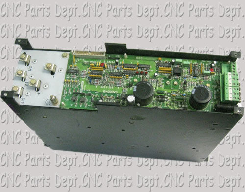 GEC Alsthom Servo Drive Convertisseur CACC AMS3300515 322550220416 4