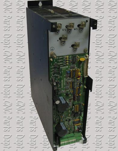 GEC Alsthom Servo Drive Convertisseur CACC AMS3300515 322550220416 5